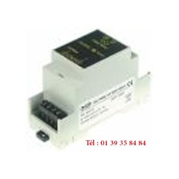 TRANSFORMATEUR - JUMO - Type EC-PSM10