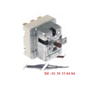 THERMOSTAT DE SECURITE - WHIRLPOOL - 160°C
