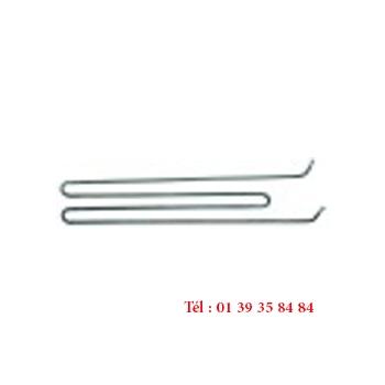 RESISTANCE - SILKO - 1350W Sauteuse multifonctions