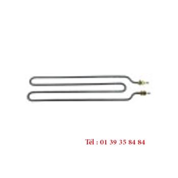 RESISTANCE - SILKO - 1100W Armoire chauffante