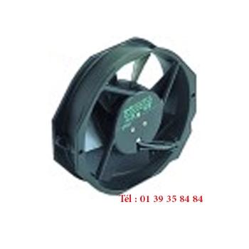 VENTILATEUR AXIAL - AFINOX - 27/28W métal