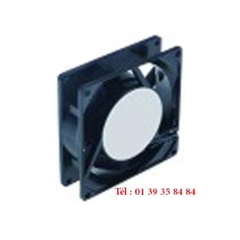 VENTILATEUR AXIAL - AFINOX - 14,5/14W métal