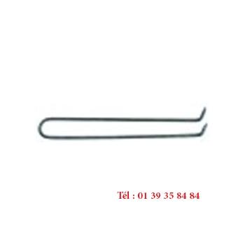 RESISTANCE - MODULAR - 1000W 422 mm
