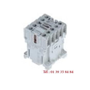 CONTACTEUR DE PUISSANCE - BARON - Type LS05 400A MC1A 400A