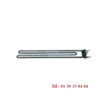 RESISTANCE - FOINOX - 6000W 445 mm
