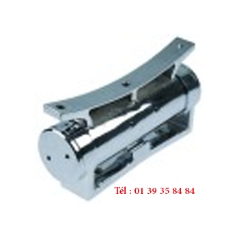 CHARNIERE COUVERCLE - BERTOS - 470 mm