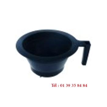 POCHE DE FILTRE - COFFEE QUEEN - Plastique