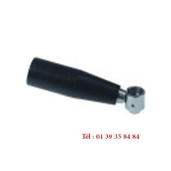 POIGNEE - COLGED - 110 mm