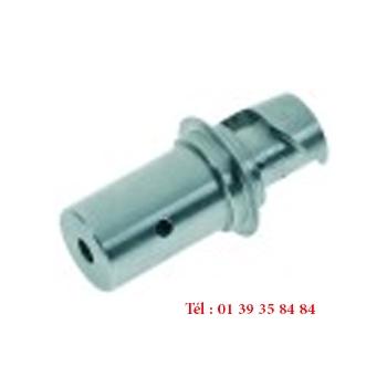 CROCHET SERRURE - BARON - 78,6 mm