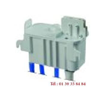 BOITE A FLOTTEUR - BREMA - Version avec microrupteur plastique