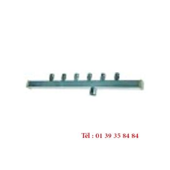 BRAS GICLEUR - BREMA - 330 mm