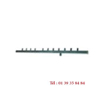 BRAS GICLEUR - BREMA - 670 mm