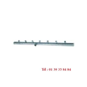 BRAS GICLEUR - BREMA - 550 mm