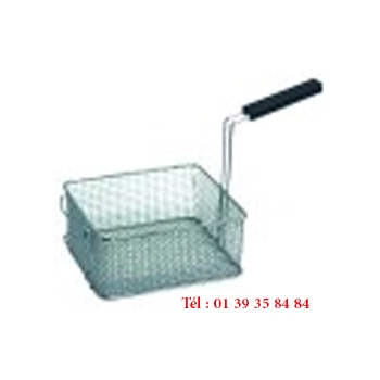 PANIER FRITEUSE - BERTOS - 235×200×100 mm