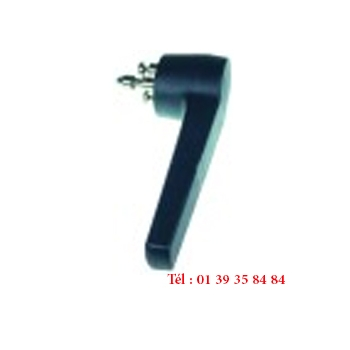 POIGNEE PORTE - RATIONAL - 205 mm