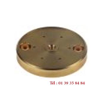 DISTRIBUTEUR EAU - CONTI - Ø56,4 mm