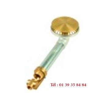 BRULEUR SOLYMAC DIAMETRE 100 MM COMPLET