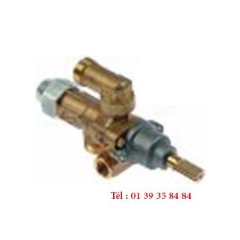 ROBINET GAZ - ARRIS -  Type 21S