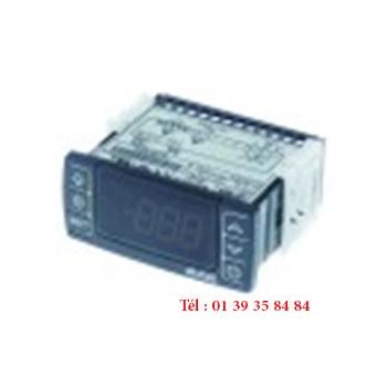 REGULATEUR ELECTRONIQUE - ARTISERF - Type XR20CX-5N0C0