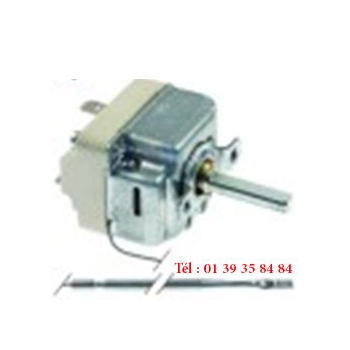 THERMOSTAT ZANOLLI 320°C