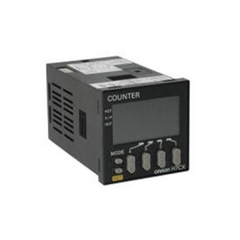 COMPTEUR ELECTRONIQUE H7CXA114 OMRON