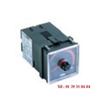 REGULATEUR ELECTRONIQUE - AMBACH - champ de mesure 0-200 °C