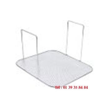 GRILLE DE FOND - AMBACH - 350x334x235(ht)