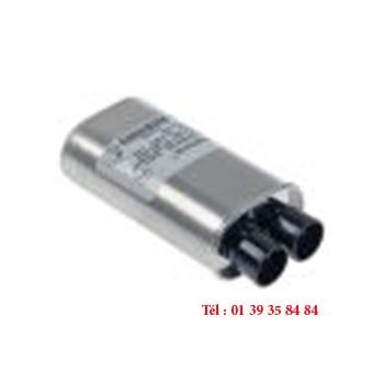 CONDENSATEUR - AMANA - Capacité 0,82 µF