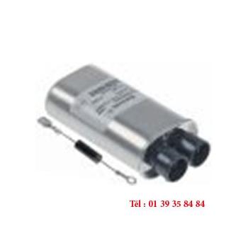 CONDENSATEUR - AMANA - Type N50H2180G25A3