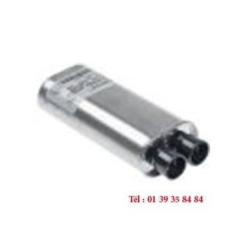 CONDENSATEUR - AMANA - Type N50H2110GA5A3