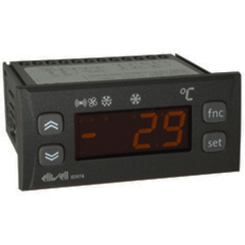 REGULATEUR FROID ELIWELL  IS972LX