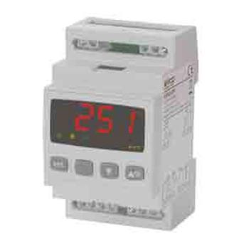 REGULATEUR EVERY CONTROL EV6421M FONCTIONNEMENT EN CHAUD OU FROID
