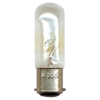LAMPE POUR FOUR SPECIALE HAUTE TEMPERATURE LONGUEUR 80 MM