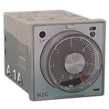 MINUTERIE OMRON H2C-24VOLTS