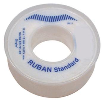 ROULEAU DE TEFLON STANDARD ANTI-FUITE