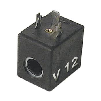 BOBINE DE RECHANGE POUR ELECTROVANNE V8-V9-V10-V10B