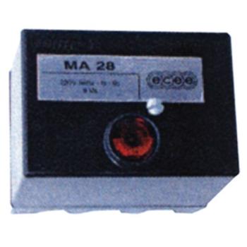 BOITIER DE SECURITE ECEE MA28