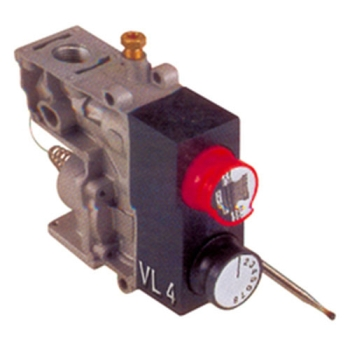 THERMOSTAT GAZ TEMPERATURE MAXI 200°C