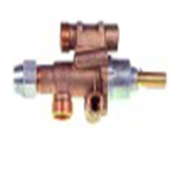 ROBINET GAZ - SOLYMAC - TYPE 22S/O -