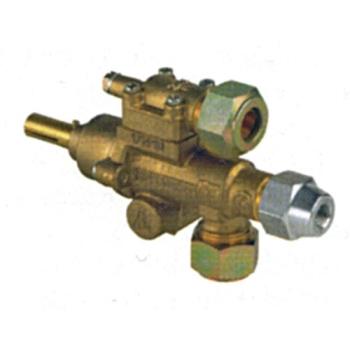 ROBINET GAZ TYPE 22S/O -