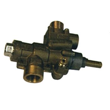 ROBINET GAZ TYPE 23S/V