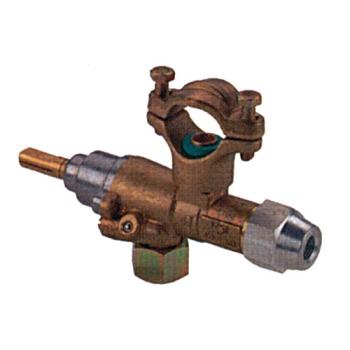 ROBINET GAZ TYPE 20S--