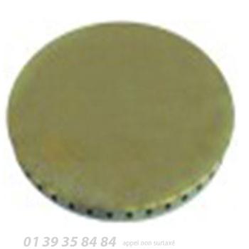 CHAPEAU DE BRULEUR - IFI - TYPE C/2,3mm