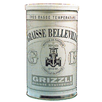GRAISSE GRIZZLI SPECIAL GRAND FROID