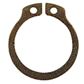 CIRCLIP EXTERIEUR INOX