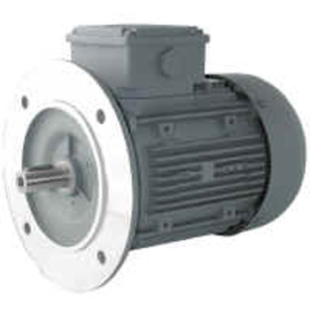 MOTEURS ELECTRIQUES TRIPHASES TYPE B5 1500T/MIN 4 PÔLES - 0.37 kW