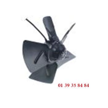 VENTILATEUR -  EBMPAPST - TYPEA4E350-AA06-54