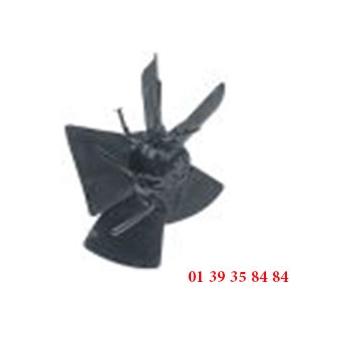 VENTILATEUR -  EBMPAPST - A4E350-AA06-01