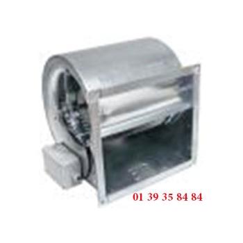 VENTILATEUR RADIAL - OMAS - TYPE DDRE 9/9 - 400 W