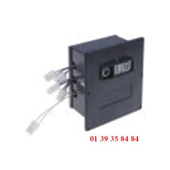 BOITE ELECTRONIQUE - BERKEL - 230V - A2-A2L